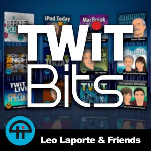 Podcast TWiT: Bits