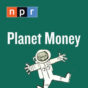 Podcast NPR Planet Money