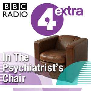 Podcast In the Psychiatrist's Chair