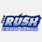 Radio CKRW - The Rush 96.1 FM