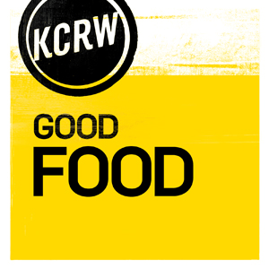 Podcast KCRW Good Food