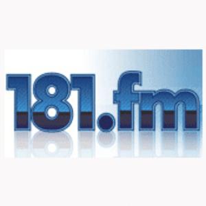 Radio 181.fm - 90's Alternative