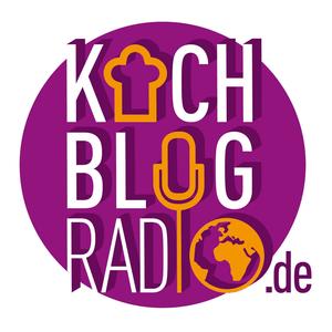 Podcast Kochblogradio - Lifestyle