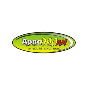 Radio Radio Apna 990 AM