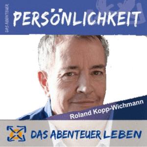 Podcast Das Abenteuer Persönlichkeit