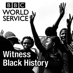 Podcast Witness: Witness Black History