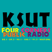 Radio KSUT - Four Corners Public Radio