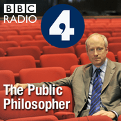 Podcast The Public Philosopher