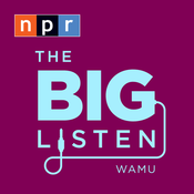 Podcast The Big Listen