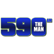 Radio KFNS - The Man 590 AM