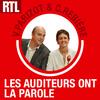 RTL - Les auditeurs ont la parole