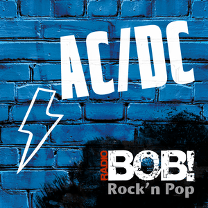 Radio RADIO BOB! BOBs AC/DC Collection