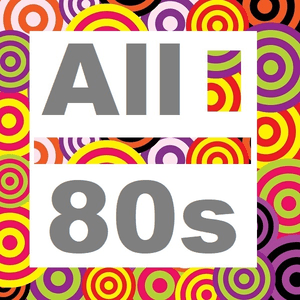 Radio All 80s Radio