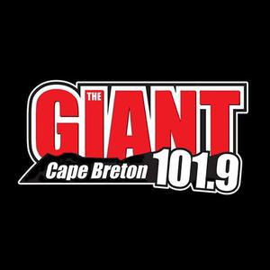 Radio CHRK The Giant 101.9 FM