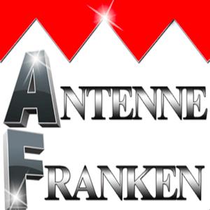 Radio Antenne Franken