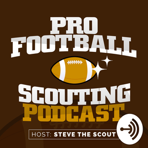 Podcast Pro Football Scouting Podcast