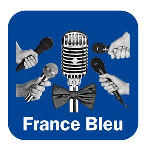 Podcast France Bleu RCFM - L'invité de la rédaction