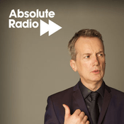 Podcast Absolute Radio - The Frank Skinner Show