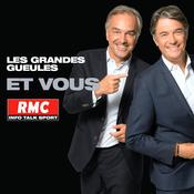 Podcast RMC - Les GG et Vous