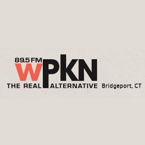 Radio WPKN - 89.5 FM