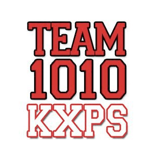 Radio KXPS - Team 1010