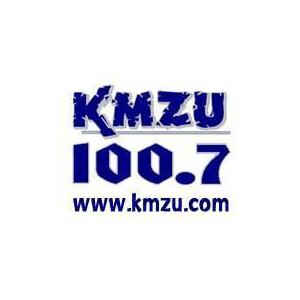 Radio KMZU 100.7 FM