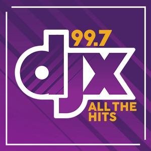 Radio WDJX - 997 DJX 99.7 FM