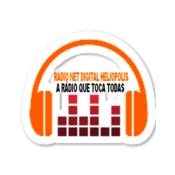Radio Rádio Net Digital Heliópolis