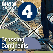 Podcast Crossing Continents