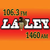 Radio WKDV - La Ley 1460