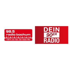 Radio Radio Bochum - Dein 90er Radio