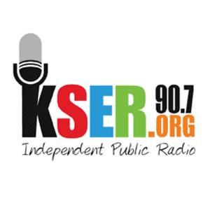 Radio KSER - Independent Public Radio - 90.7 FM