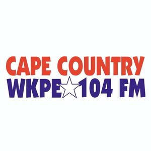 Radio WKPE - Cape Country 104
