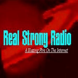 Radio Real Strong Radio