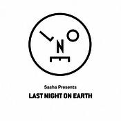 Podcast Sasha presents Last Night On Earth