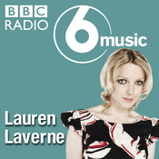 Podcast Lauren Laverne