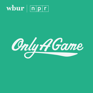 Podcast Only A Game