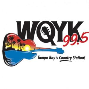 Radio WQYK-FM 99.5 FM