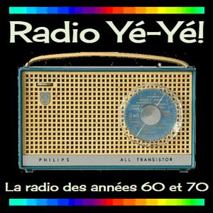Radio Radio Yé-Yé