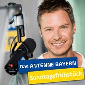 Podcast ANTENNE BAYERN Sonntagsfrühstück mit Florian Weiss