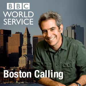 Podcast Boston Calling