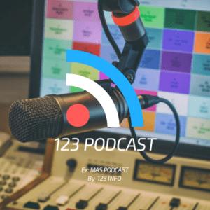 Podcast 123 Podcast