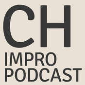 Podcast Claudia Hoppe Impro Podcast