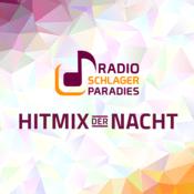Radio Radio Schlagerparadies - Hitmix der Nacht