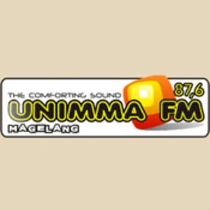 Radio Unimma 87.6 FM