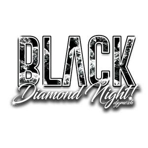 Black Diamond Night Radio / DJG.M.C-Swiss