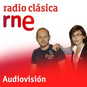 Podcast RNE - Audiovisión