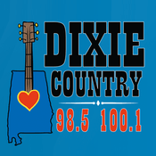 Radio WINL - WIN 98.5 FM - Dixie Country