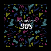 Radio 100% 90s - Radios 100FM