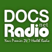 Radio Docs Radio - Your Premier 24/7 Health Radio